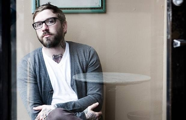 City And Colour Stream New Song, Plan Summer Album Release - TravisFaulk.com