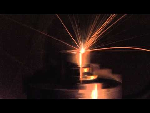 Electron Beam Welding Process #electronbeam #eb #welding #manufacturing #vacuum #metalwork #automation #howdoyouinnovate