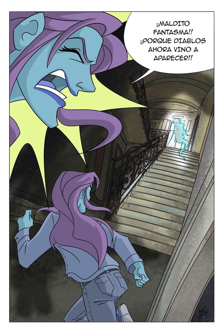 #wattpad #paranormal Entre las paredes de la antigua mansión Hesbaye se esconden muchos misterios. Y luego de una desafortunada apuesta, Katharine descubre que los fantasmas que en ella habitan no son tan aterradores como parecen. Pero es el melancólico teniente Simon Mc Gregor quien llama la atención de la joven. ¿Ser...