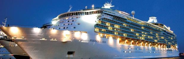 Choose to Cruise | FWTX.com