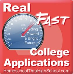 $15 This is a great overview of the college admission process! (Online Training) #homeschool @TheHomeScholar