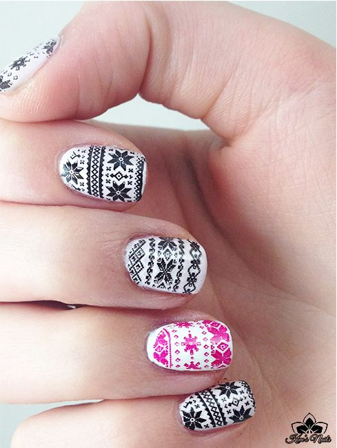 7 best Fall Nail Designs images on Pinterest | Autumn nails, Fall ...