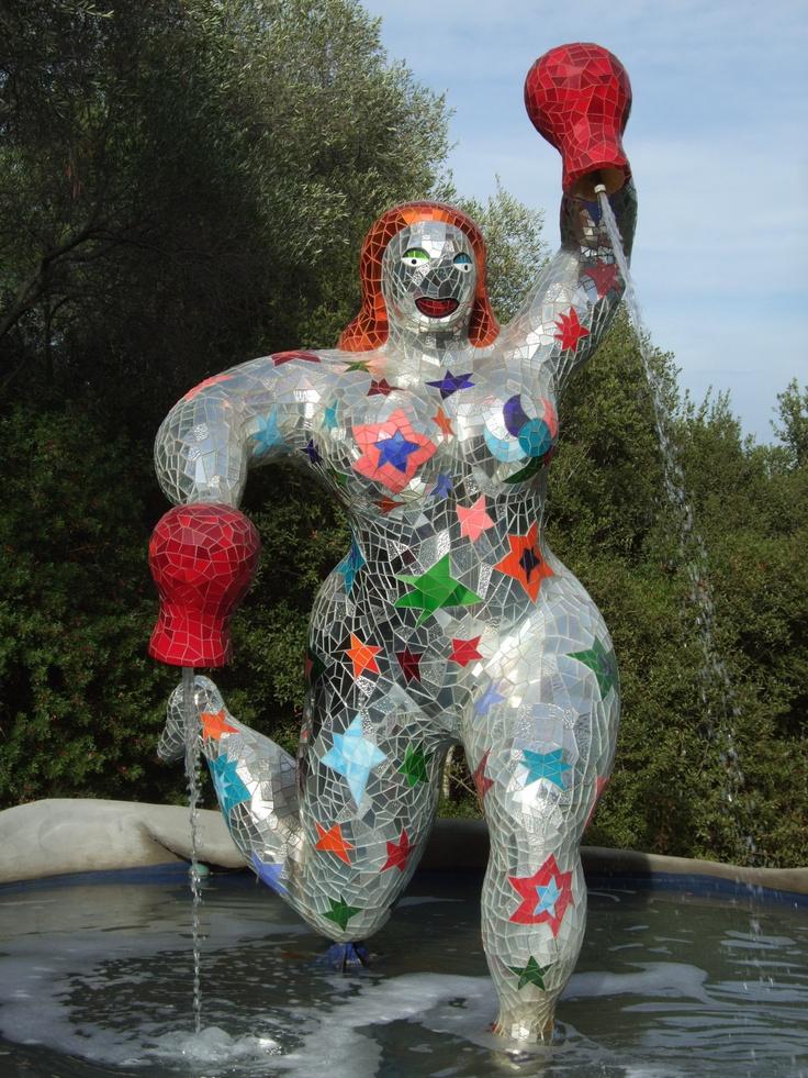 Niki de St.Phalle