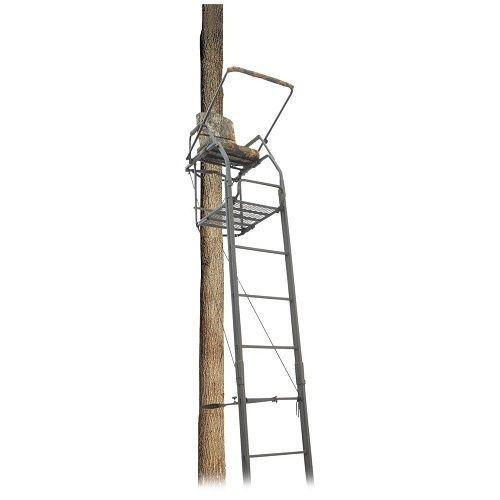 "Ladder Tree Stand 21"" #GuideGear"