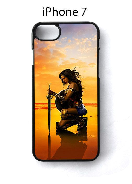 Diana Wonder Woman iPhone 7 Case Cover - Cases, Covers & Skins