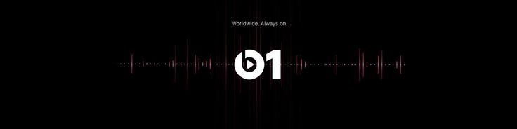 Free Radio Station on Apple Music: Beats 1