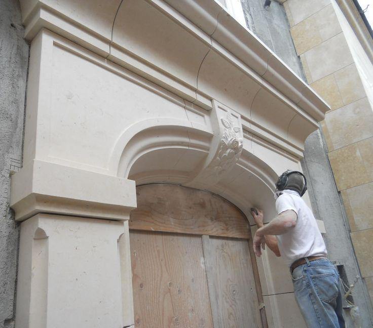 French Limestone Gallery - Monarch Stone International ...