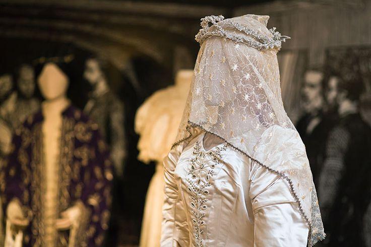 Here Comes the Brides! – Νύφες στην Κύπρο από το 1850 μέχρι σήμερα