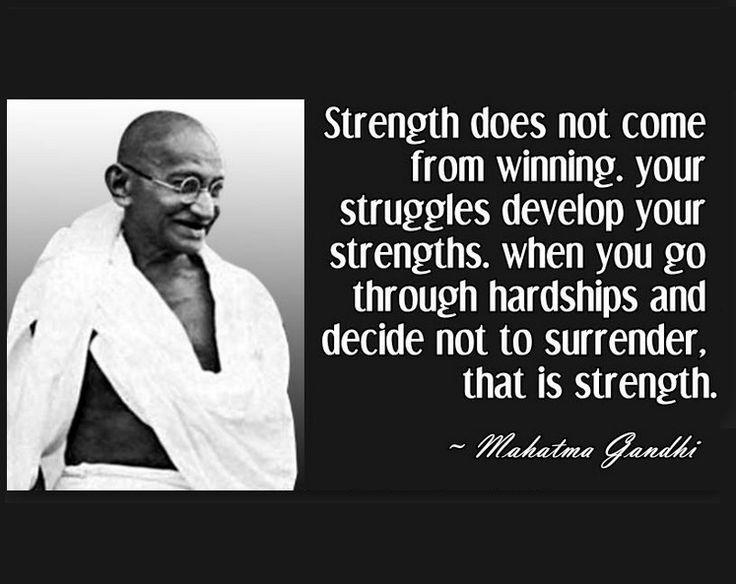 25+ best Mahatma gandhi quotes on Pinterest | M gandhi, Quotes of ...