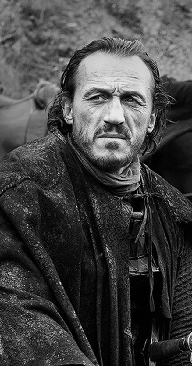 Ser Bronn of the Blackwater ~ Game of Thrones
