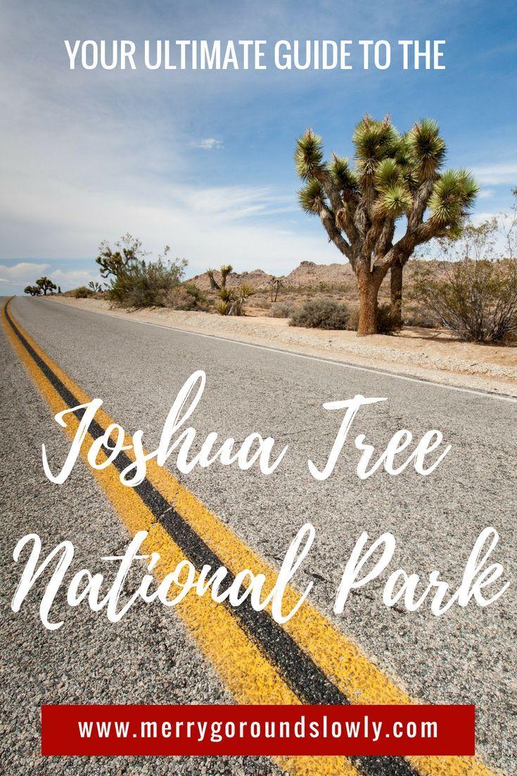 joshua tree national park things to do eagle rock pinterest rh pinterest com