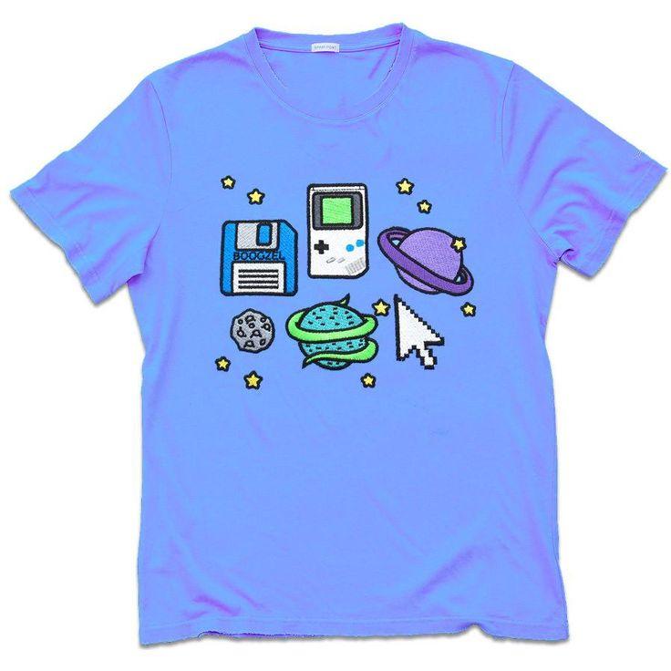 shop aesthetic tshirt boogzel apparel