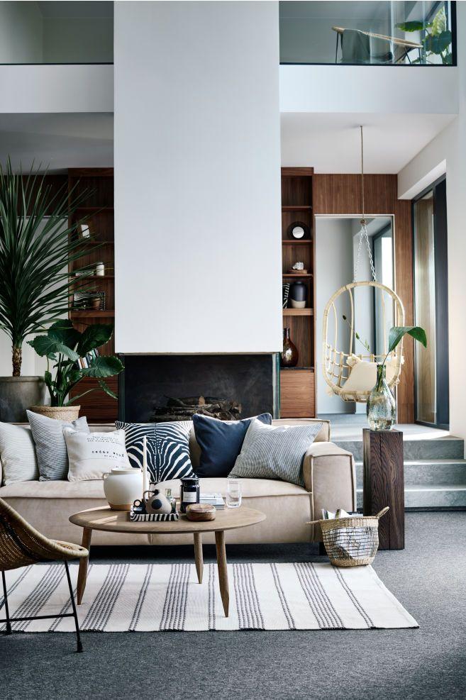 strukturrandig bomullsmatta in 2019 sthlm barnrum home decor rh pinterest com