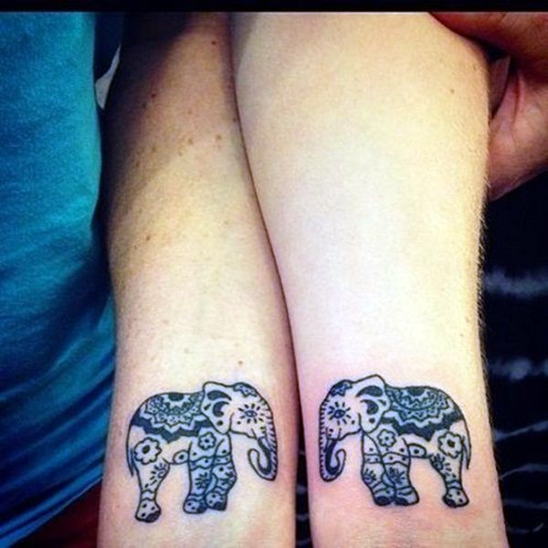 Best 20 Friendship Tattoo Quotes Ideas On Pinterest: Best 25+ Unique Friendship Tattoos Ideas On Pinterest