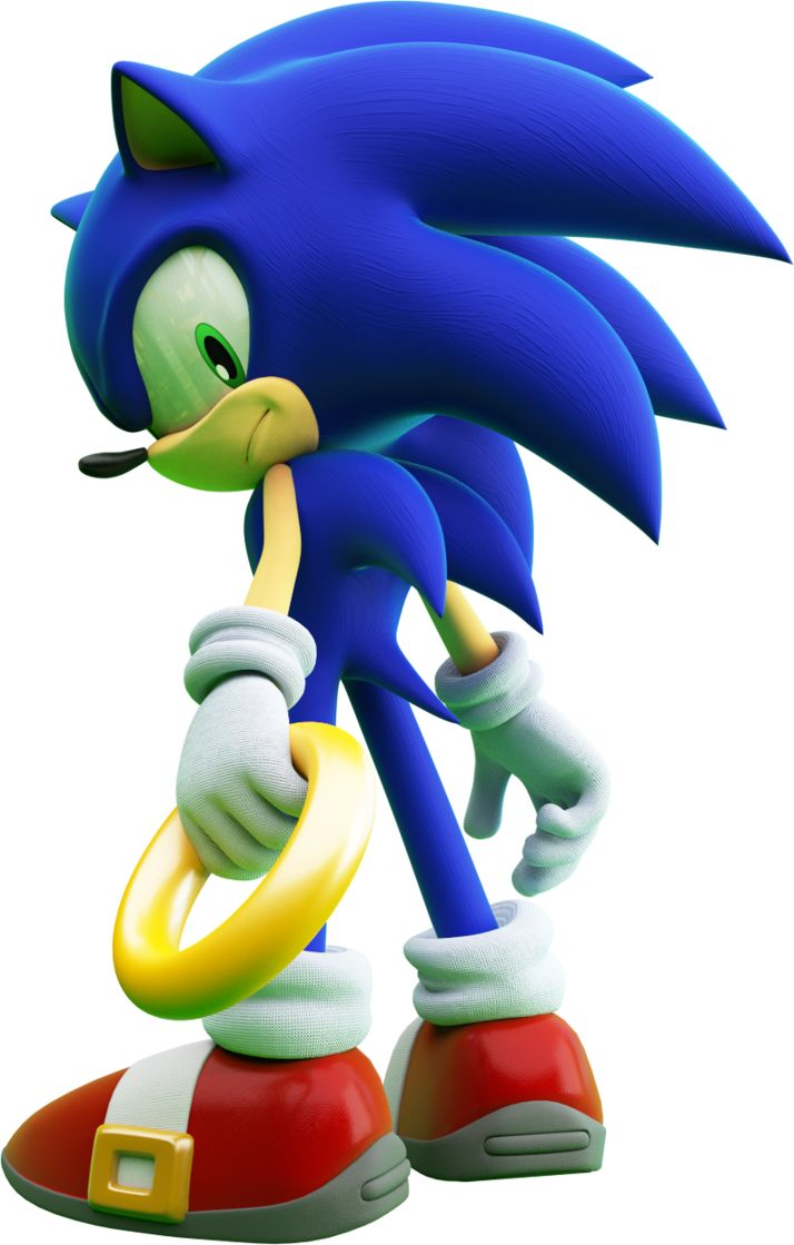Sonic the Hedgehog. All Star Battle. - Fighters of Lapis Wiki