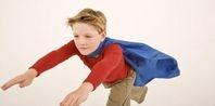 Superhero Games for Kids