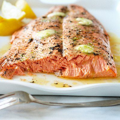 Follow our step-by-step guide for one of the easiest entrees you'll ever make. Find more grilled salmon recipes at Chatelaine.com!