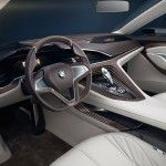 2014 BMW Vision Future Luxury Interior View 150x150 2014 BMW Vision Future Luxury Review With Images