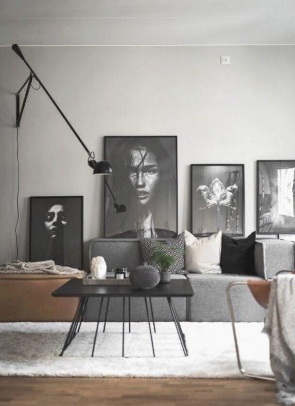 Pin von Julia Wabbel auf Dekoration in 2020 | Wohnzimmer