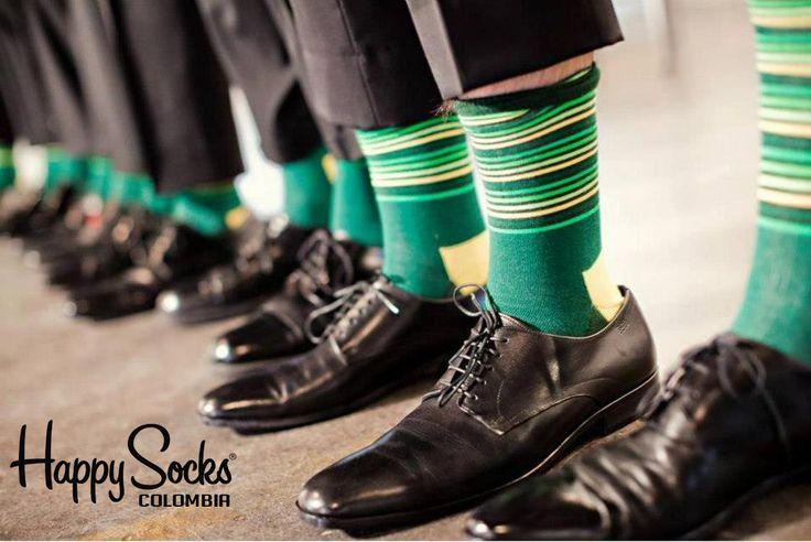 #boda caballeros de honor #calcetines #happysockscolombia