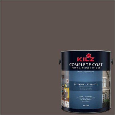 27 Best KILZ Casual Colors Palettes Images On Pinterest | Color Palettes,  Middle And Paint Concrete