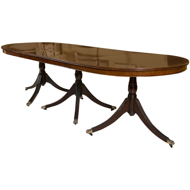 25 best ideas about mahogany dining table on pinterest for Mahogany dining room table