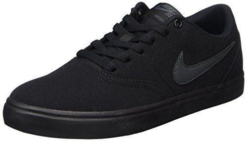 Nike Sb Check Solarsoft Canvas Nike Sb Tenis Da Moda Tenis Nike Sb