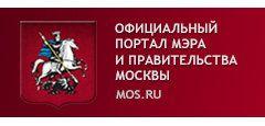 Департамент строительства города Москвы