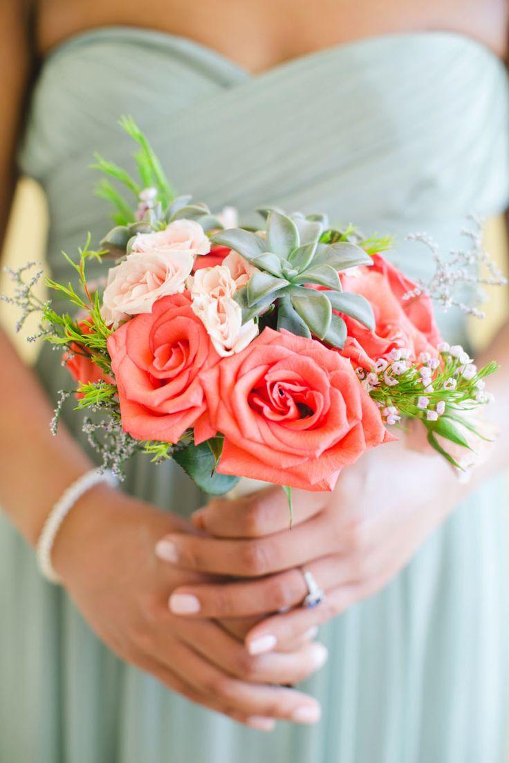 Simple & Elegant bouquet