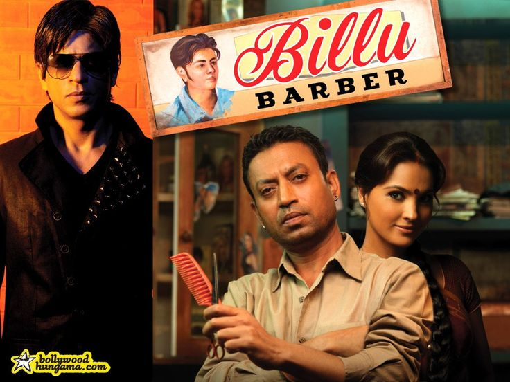 Billu Barber Wallpapers New Hindi Bollywood Movie Pictures Of Shah ...