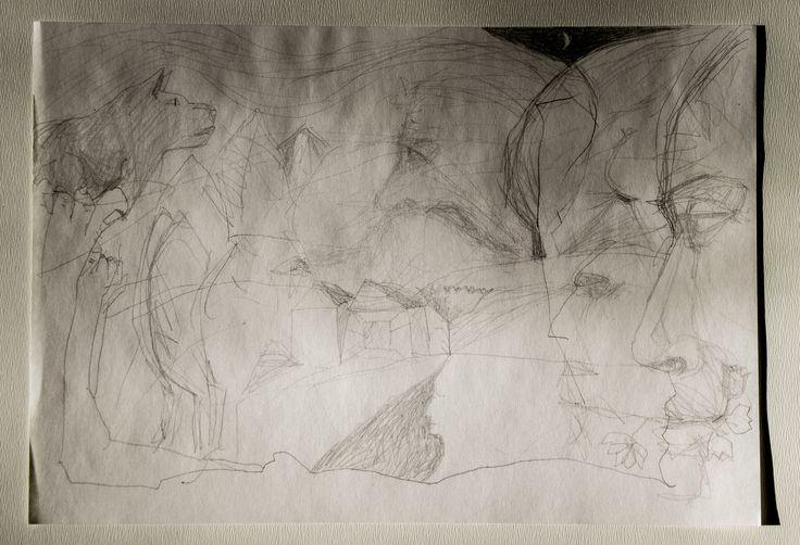 Desene de adormire. Viena 2013.36