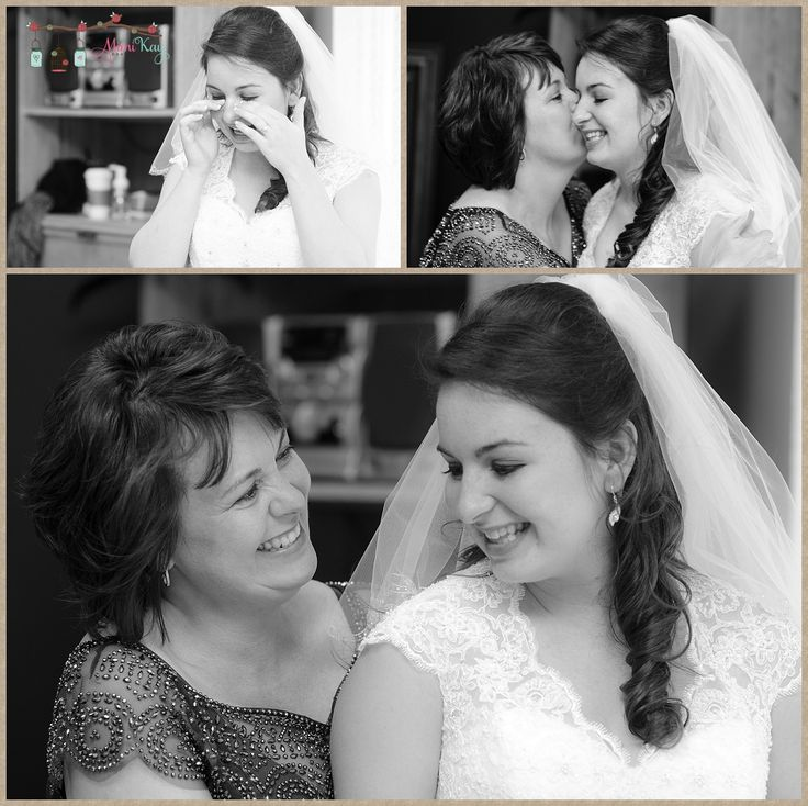 cool wedding shot ideas%0A Mother and daughter moment at wedding bridal photo inspiration  www mimikayphotography com Mimi Kay