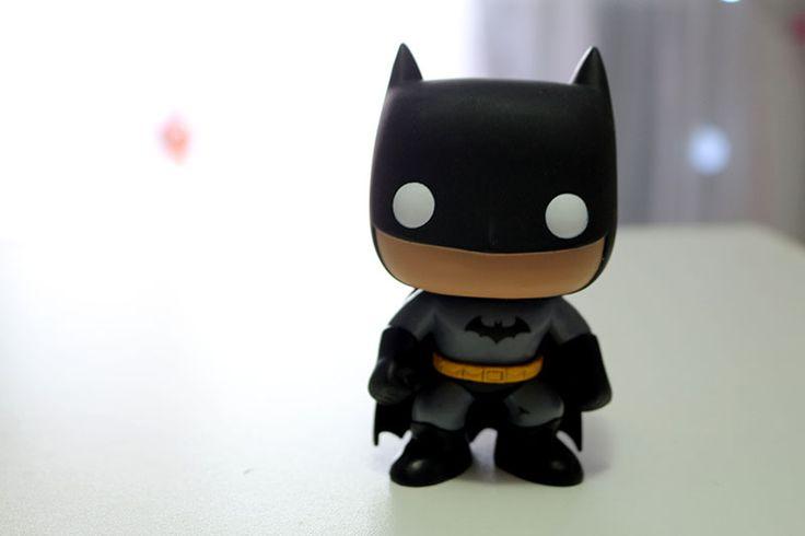 Wayne de Gotham – Sai da Minha Lente