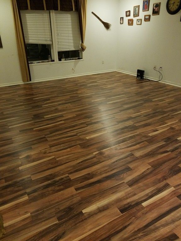 Rated 5 out of 5 stars  flip house  Walnut laminate