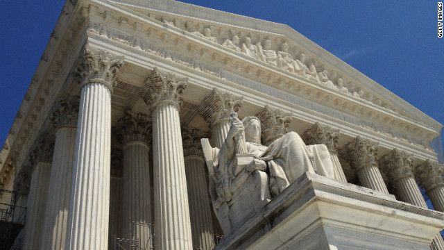 Officers were OK to arrest 21 in 'makeshift strip club' house party, Supreme Court says
