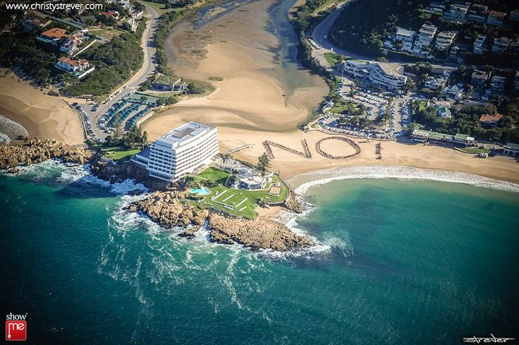 Beacon Island, Plettenberg Bay. NO to development on that site!