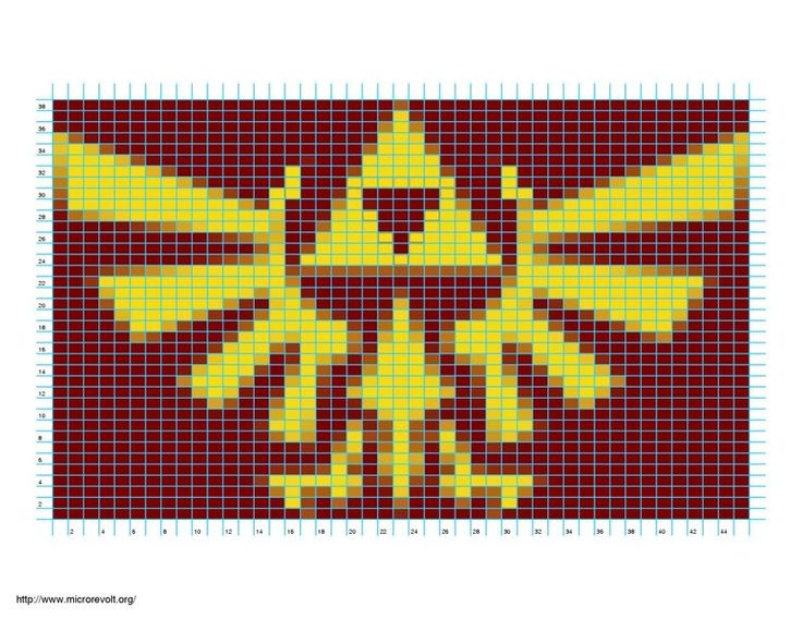 Legend Of Zelda Knitting Pattern : Best mommie can you make images on pinterest cross