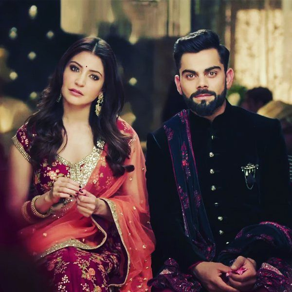 Anushka Sharma and Virat Kohli's new Add @anushkasharma @virat.kohli #anushkavirat #anushkasharma #viratkohli #anushkasharmafans #anushkasharmafc #viratkohliclub #viratkohli18