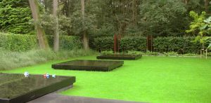 tuinontwerp-villatuin-zeist-waterbakken-2-tuinarchitectuur - Denkers in TuinenDenkers in Tuinen | Ontwerpers van stijlvolle en tijdloze tuinen