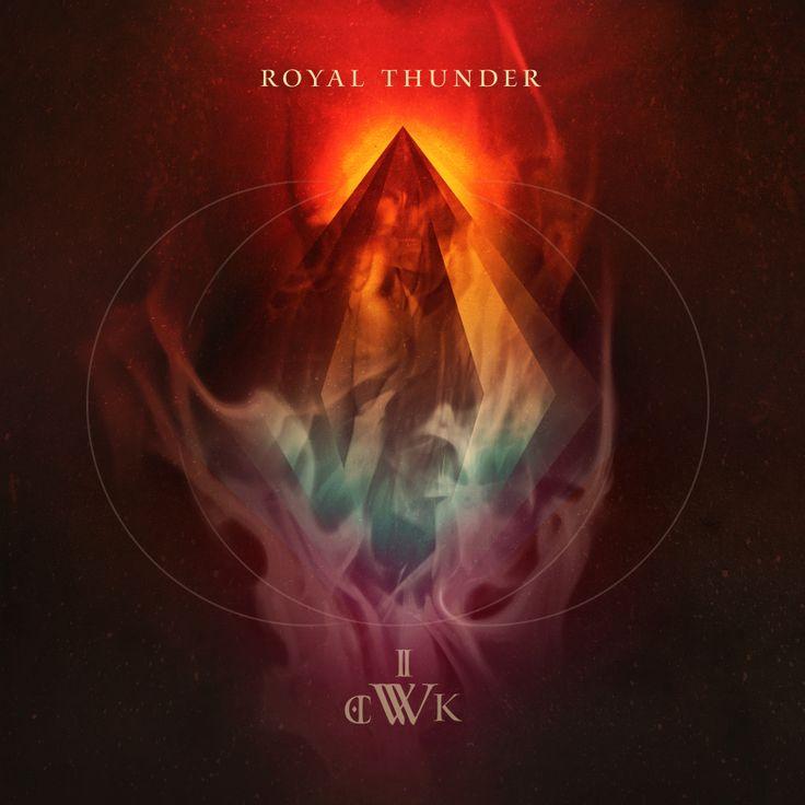 "ROYAL THUNDER News/ Nouvelle vidéo "" The Sinking Chair"" https://www.youtube.com/watch?v=1HWjjK7yqmE"