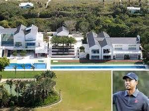 Most Extravagant Celebrity Mansions -