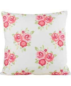 Living Bouquet Cushion - 43x43cm - Multi.
