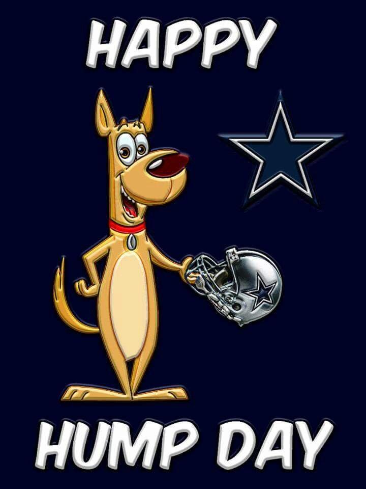 Happy Hump Day Cowboys Fam! 6-3-15