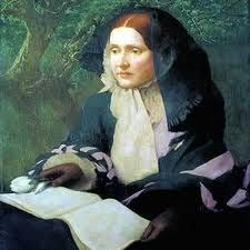 In 1861, South Boston resident Julia Ward Howe wrote the words to The Battle Hymn of the Republic at the request of President Abraham Lincoln.