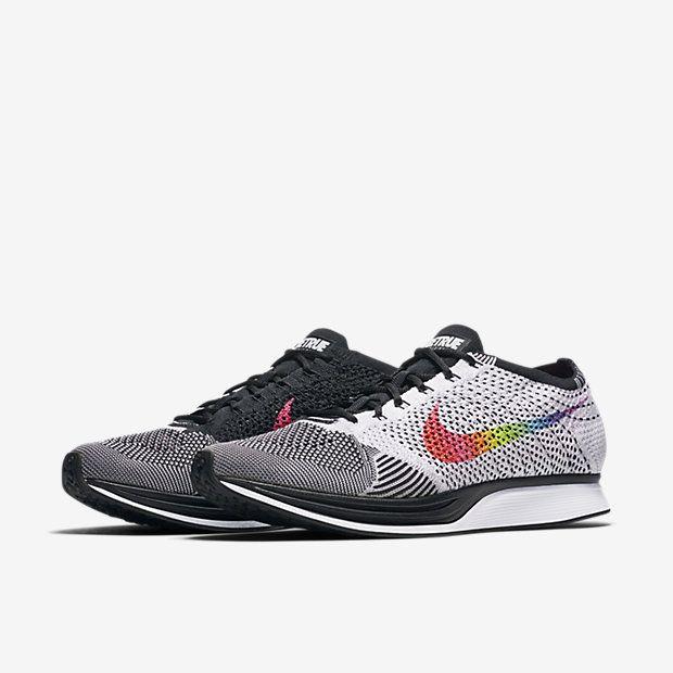 Nike Flyknit Racer BETRUE Unisex Running Shoe