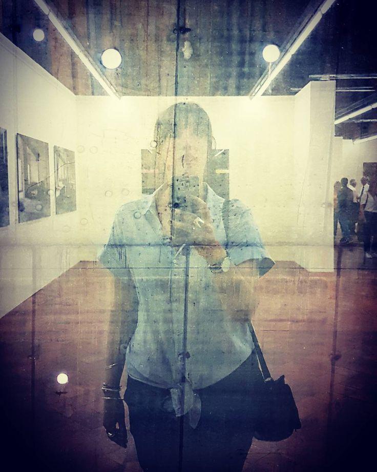 """#MuseumSelfie mystique dans une oeuvre de l'#expo  """"#LeCielDevantSoi"""" (#photo/architecture religieuse) au @couventdesjacobins avec le @Printempsdesep (2/06-17/09).  #selfie #artselfie #exposelfie #couventdesjacobins #printempsdeseptembre #couventdesjacobinstoulouse#Toulouse #bytoulouse #visiteztoulouse #igerstoulouse #mahautegaronne #tourismeoccitanie #tourismehg #exhibition #exposition #photography"""