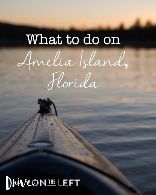 While boat rentals are fun, especially for a group, nothing beats powering through the water in the wave runners from Amelia Boat Club. Click the link to learn more fun things to do on Amelia Island!