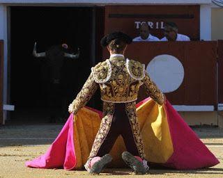 La Dehesa del Toro: MANUEL ESCRIBANO PUERTA GRANDE EN BAYONA