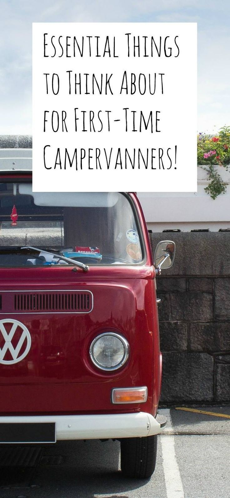Essential Things to Think About for First-Time  Campervanners  Do you love a campervan ? Here are some great tips for those of you who fancy vacationing in one