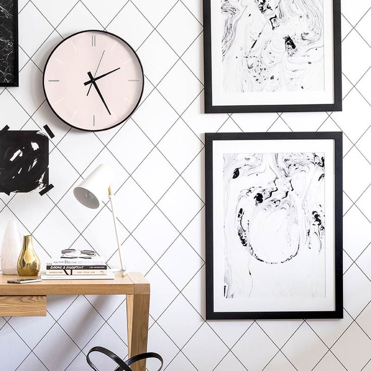 Marble O Wall Art | The Block Shop